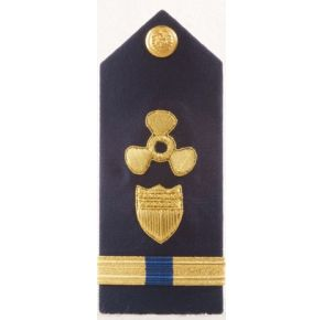 Hard Shoulder Boards WO4 ENG